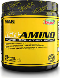 Man ISO Amino 210gr Fruit Smush