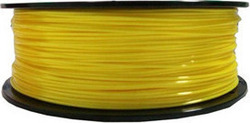 Yasin 3D PLA 1.75mm Yellow SILK 1kg