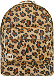 Mi Pac Backpack Xs Leo[ard Pony Tan