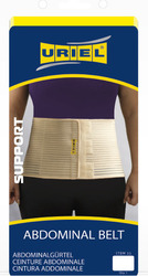 Uriel Abdominal Air Belt 11