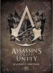 Assassin's Creed Unity (Bastille Edition) XBOX ONE