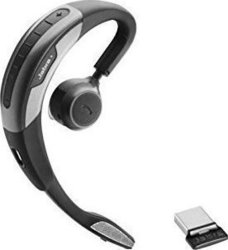 Jabra Motion UC+ MS