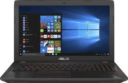 Asus FX553VD-DM917T (i5-7300HQ/8GB/128GB + 1TB/GeForce GTX 1050/FHD/W10)