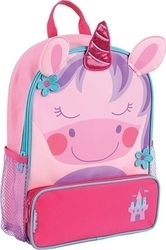 Stephen Joseph Sidekick Backpacks: Unicorn SJ102021
