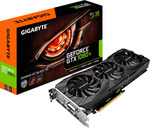 Gigabyte GeForce GTX 1080 Ti 11GB Gaming OC Black (GV-N108TGAMINGOC BLACK-11GD)