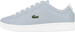 Lacoste Carnaby 317 34SPI00061F2 Γκρι