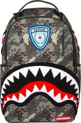 Sprayground Japan Camo Shark 910B1242NSZ