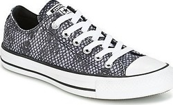 Converse All Star Chuck Taylor Ox Snake Lurex Black 557973C