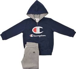 Champion Hooded Full Zip Suit 304572-BS503