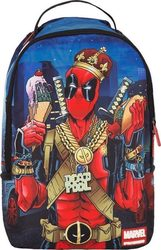 Sprayground Marvel King Deadpool 9100B887NSZ