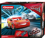 Carrera GO Disney/Pixar Cars 3 - Finish First!