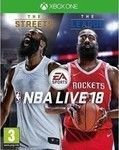NBA Live 18 (The One Edition) XBOX ONE