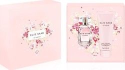 Elie Saab Le Parfum Rose Couture Set ​Eau de Toilette 30ml & Body Lotion 75ml