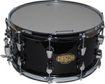 LUDWIG LCEP074STB ''The Brick '' Ταμπούρο 14'' x 7'' Transparent Black