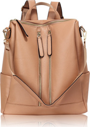 LS Bags AG00523 Nude