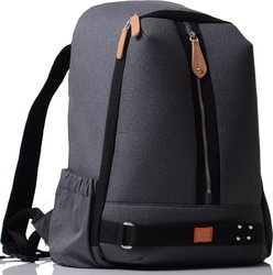 Pacapod Picos Pack - Black Charcoal