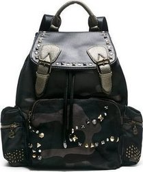 Desigual Vancouver Military Studs