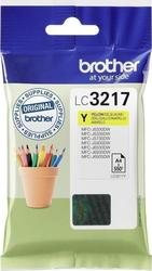Brother LC3217Y Yellow (LC3217Y)