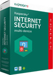 Kaspersky Internet Security Multi Device 2018 (4 Licences , 1 Year) Key