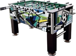 Solex Soccer Table 90552