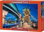 Tower Bridge of London 2000pcs (C-200597) Castorland