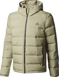 Adidas Hooded Jacket Helionic BQ2004