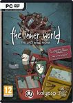 The Inner World The Last Wind Monk PC