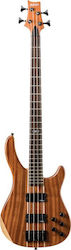 Ashton AB1105NT Bass-5 Natural