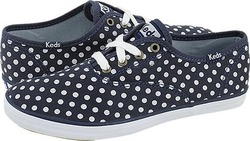 Casual Παιδικά Παπούτσια Keds Champion CVO Prints Polca Dot