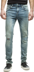 Cheap Monday Tight Slim Fit Jeans (0395574)