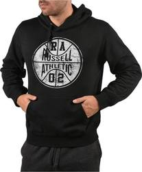Russell Athletic Pull Over Hoody Distresse A7-067-2-099