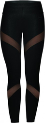 GSA Up+Fit Mesh Leggings 17-27079 black