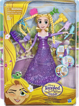 Hasbro Tangled Story Figure Action Hair