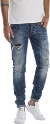 JEANS COVER DENIM – 016174 – BLUE JEANS
