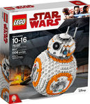 Lego Star Wars: BB-8 75187