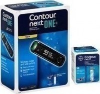 Bayer Contour next ONE & Contour Next ταινίες 50τμχ