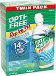 Alcon Opti-Free Replenish 2 x 300ml