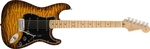 Fender Stratocaster 2017 Limited Edition American Professional Mahogany