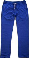Body Action Regular Fit Sweat Pants 023730 Navy Blue