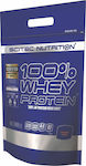 Scitec Nutrition 100% Whey Protein 1850gr Σοκολάτα