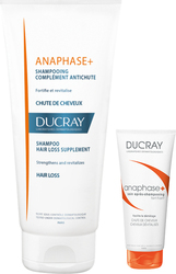 Ducray Anaphase+ Chute de Cheveux Shampoo & Anaphase+ Conditioner