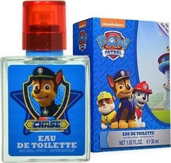 Air-Val Paw Patrol Eau de Toilette 30ml