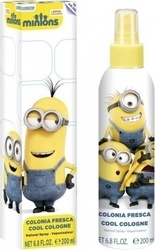 Air-Val Minions Cool Cologne Eau de Cologne 200ml