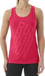 Asics Graphic Tank