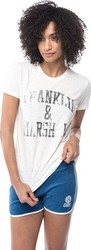 Franklin and Marshall TSHIRT JERSEY ROUND NECK (TSWF614ANS17-0178)