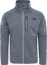 The North Face Canyonlands Zip Jacket T92ZVVDYY