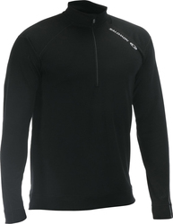 Salomon Merino Zip Tech Tee 801634