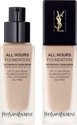 Saint Laurent All Hours Foundation BR 10 Cool Porcelain 25ml