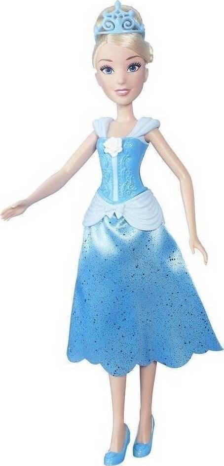 29744ff823 Hasbro Disney Princess Classic Cinderella Doll - Skroutz.gr