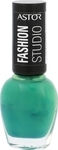 Astor Fashion Studio Nail Polish 220 Lagoon Lace